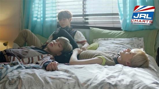 ATEEZ - WAVE Official MV - KQ Entertainment - K-Pop - JRL CHARTS- Gay-Music-News