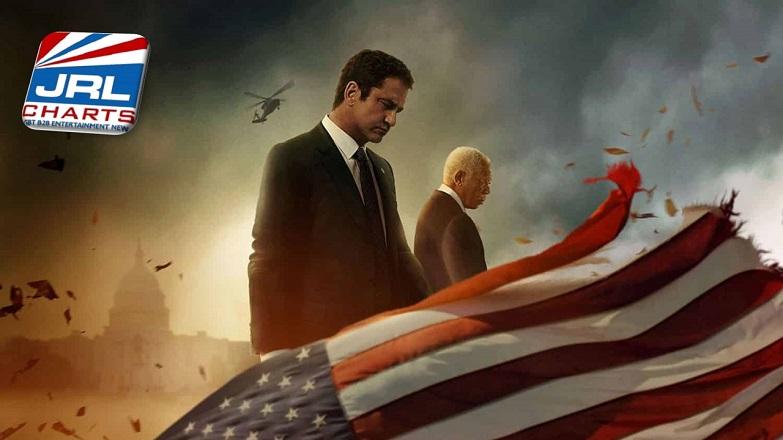Angel Has Fallen Trailer (2019) Trailer 2 Gerard Butler, Morgan Freeman