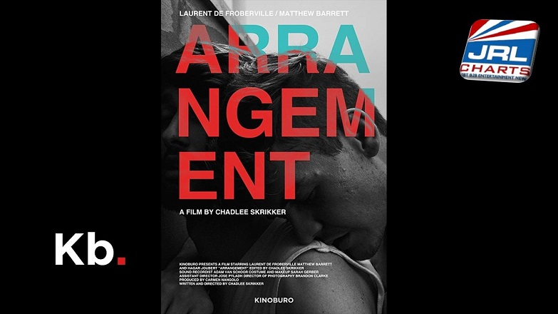 Arrangement (Gay Short Film) First Look at Gay Hookup Reality Film