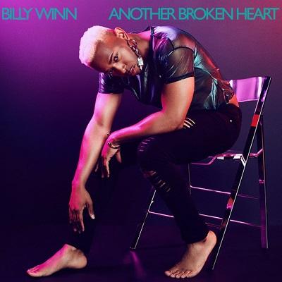 Another Broken Heart song by Billy Winn