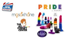 Blush Novelties 2019 Pride Fundraiser Beneficiaries Are...