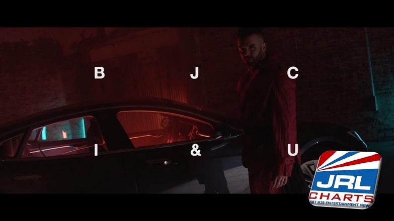 Brian Justin Crum 'I & U' MV Debuts at #3 on LGBTQ Music Chart