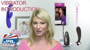 CalExotics Sex in 60 Seconds presents Dr. Jill with Introducing A Vibrator to Your Partner