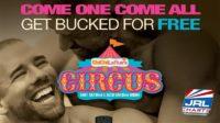 Chi Chi LaRue's - Join Bucked by System JO, XR Brands - LA Pride