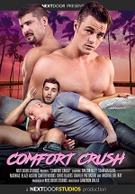 Comfort Crush DVD