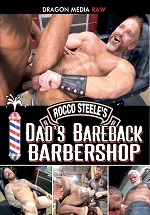Dad's Bareback Barbershop DVD