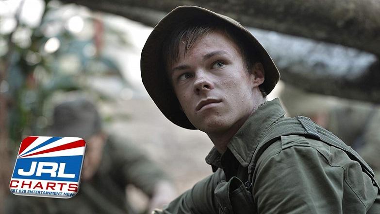 Danger Close - The Battle of Long Tan - Nicholas Hamilton