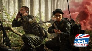 Danger Close-The Battle of Long Tan-Travis Fimmel-Jay Kiriona