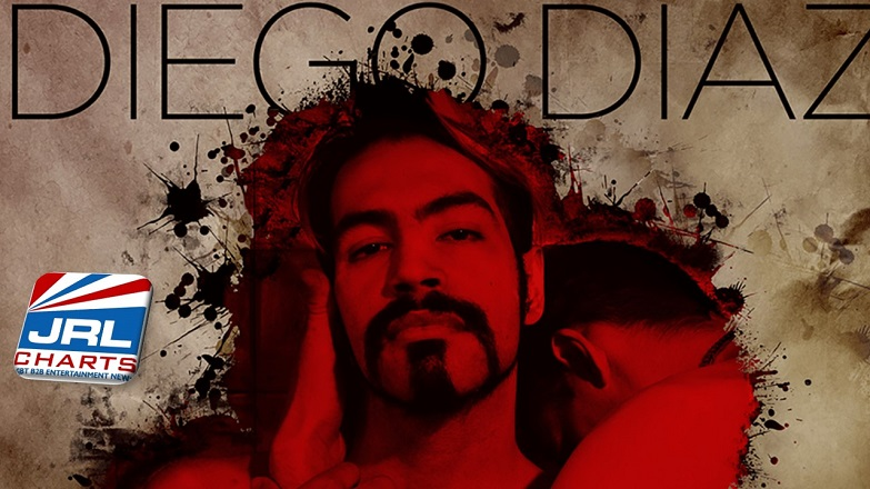 Diego Diaz 'Chaotic Boy' Music Video (English Version) Gets Heat