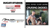 Ducati Studios Inks Distribution Deal with Falcon Studios Group