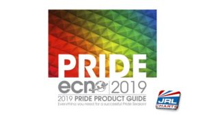 East Coast News Unveil its 2019 PRIDE Product Guide