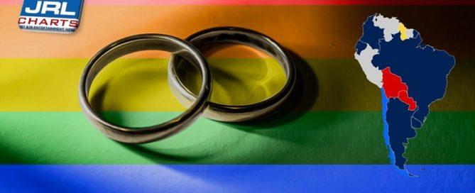 Ecuador Constitutional Court Legalizes Same-Sex Marriage