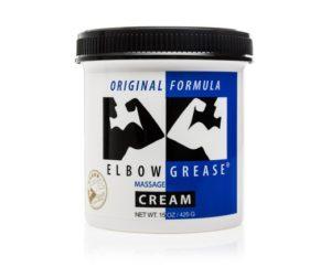 Elbow Grease Original Cream 15 oz. Jar