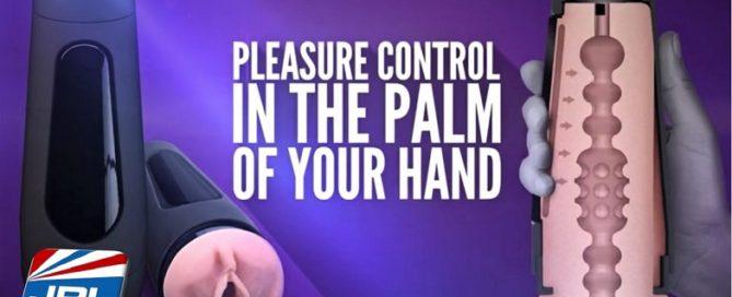 Eldorado Presents Main Squeeze Promo Video by Doc Johnson