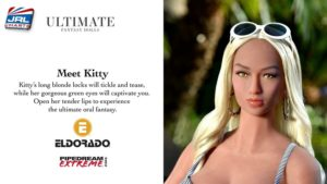 Eldorado Presents Pipedream Extreme Toyz Ultimate Fantasy Dolls