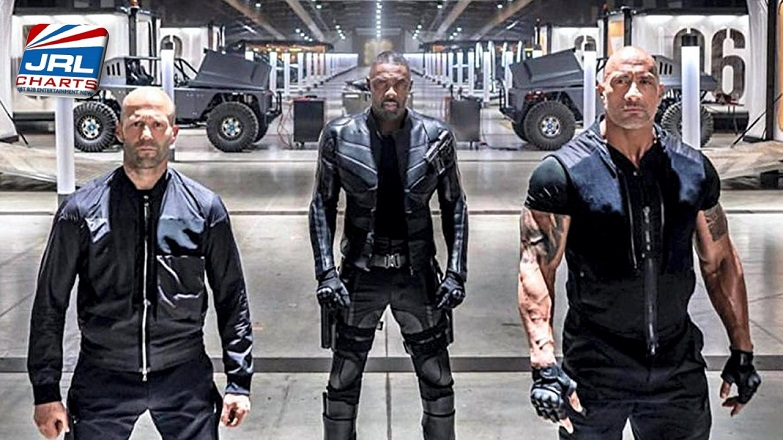 FAST AND FURIOUS 9 Hobbs And Shaw Final Trailer (2019)