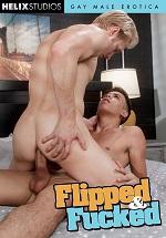 Flipped 7 Fucked DVD