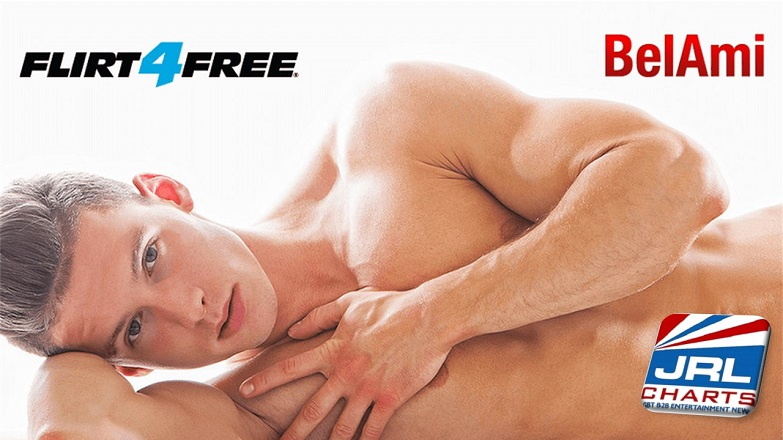 Flirt4Free and BelAmi Renew 5-Year Exclusive Broadcasting Deal