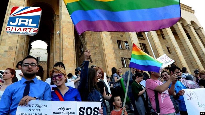 Georgia's PRIDE Parade Organizers Postpone Dignity March