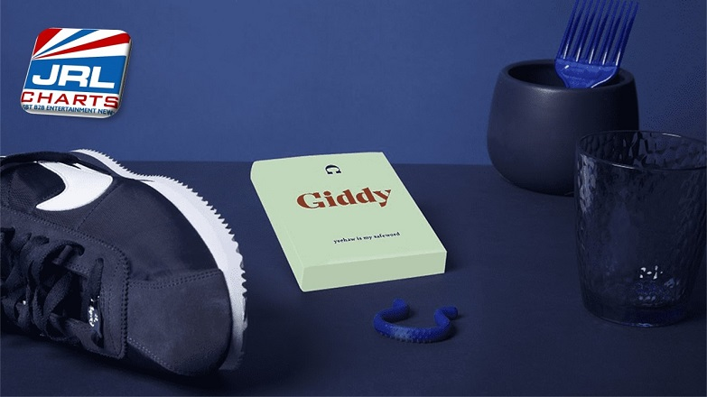 Giddy's Indiegogo Campaign for its Erectile Dysfunction Device Surpasses $100K