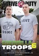 Guerrilla Troops 6 DVD