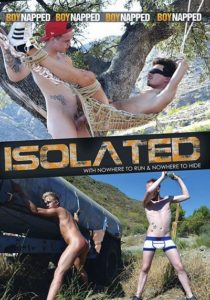 Isolated DVD - Boynapped Video