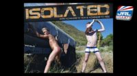 Isolated DVD - Boynapped Video Goes Gay BDSM Extreme