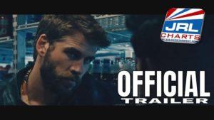 KILLERMAN Official Trailer - Liam Hemsworth, Diane Guerrero