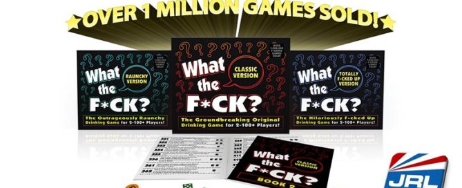 Kheper Games' What The F*ck Scores Over 1 Million Units Sold