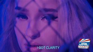 Kim Petras -German Pop Music Star Drops 'Clarity' New Single