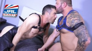 Lance Hart - Big Dick Superheros Take Down DVD Ships June 5