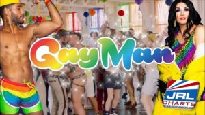 Manila Luzon - 'Gay Man' Official Music Video Salutes PRIDE