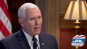 Mike Pence Defends Ban on PRIDE Flags at U.S. Embassies