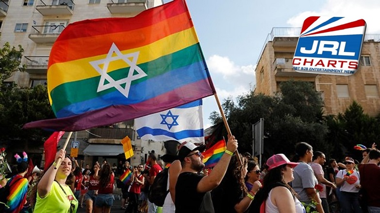 Police Increase Security for Jerusalem Pride Parade after Threats