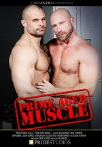 Prime Aged Muscle DVD
