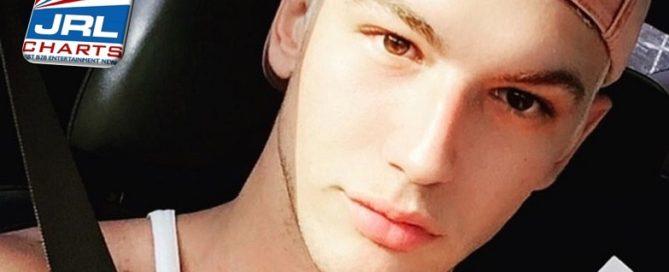 RIP - Gay Porn Star Jay Dymel - 27 Year-old Passes Away in LA