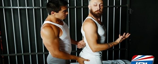 Raw Justice - Axel Kane, Dustin Steele Coming on DVD in July