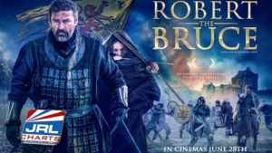 Robert the Bruce Official Trailer - Angus Macfadyen