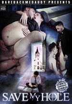 Save My Hole DVD