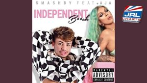 Smashby 'Independent Bitch' Music Video ft. AJA Is Flawless