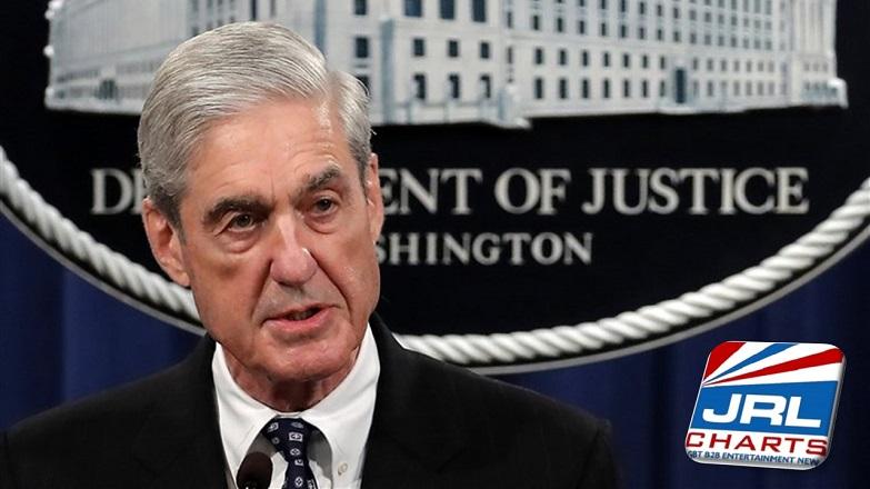 Special Council Robert Mueller will Testify in Open Hearings July 17
