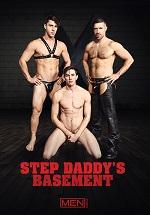 Step Daddy's Basement DVD