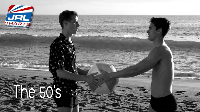 The 50's A Gay Short Film by Cory Ewing - PRIDE Month