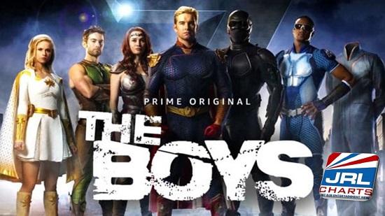 The Boys (2019) - NSFW-Original-Web-Television-Series-Amazon-Prime-Video