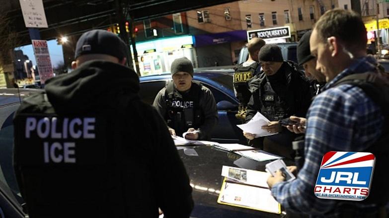 Trump Tweets Classified ICE Op' to Deport Millions of Immigrants Next Week