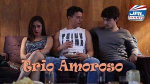 Watch Axel Barranco' Hilarious Gay Short Film 'Trio Amoroso'