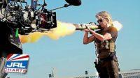 Terminator 6 - Dark Fate Featurette - Sarah Conner Is Back