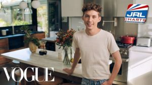 Watch Vogue 73 Questions With Gay Pop Artist Troye Sivan