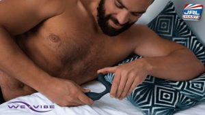 We-Vibe Unveils Vector Ultimate Custom Fit Prostate Massager