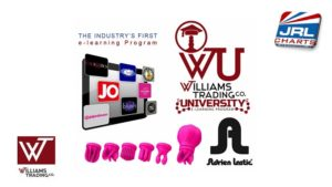 Williams Trading University Launch 'Finding the Right Spot' E-Learning Course
